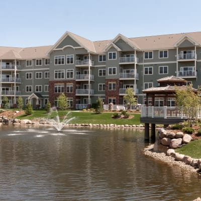Learn more about Applewood Pointe of Bloomington at Southtown