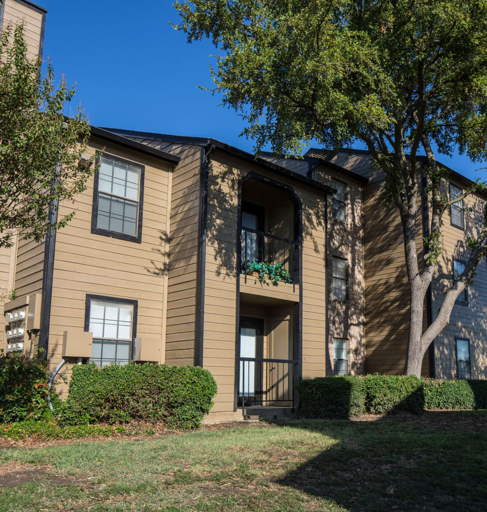 Apartments at Monterra Pointe in Arlington, TX