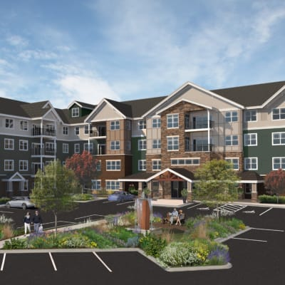 Learn more about Applewood Pointe Prior Lake in Prior Lake, Minnesota