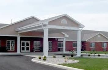Link to Village Green Health Campus's Forest Park Health Campus location