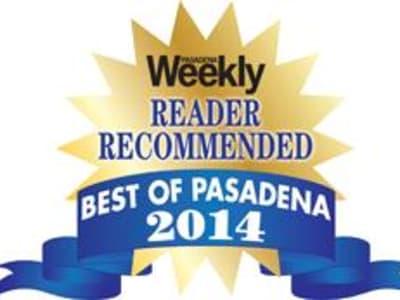 STORBOX Self Storage in Pasadena, California is a Best of Pasadena Aware 2015 award winner
