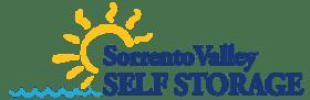 Sorrento Valley Self Storage