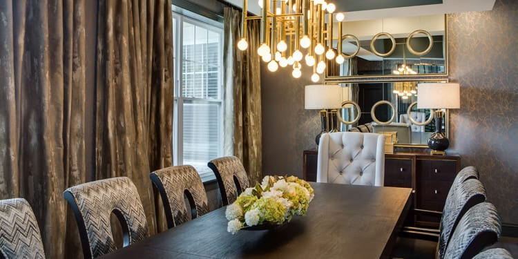 Private Dining at Stonecrest of Troy in Troy