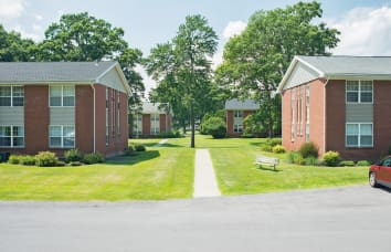 Niskayuna Garden Apartments is a nearby community of Netherlands Village