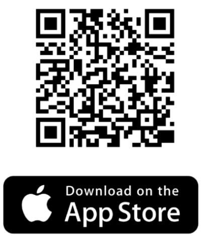 QR code to retrieve the Doorman App for Solaire 8250 Georgia in Silver Spring, Maryland