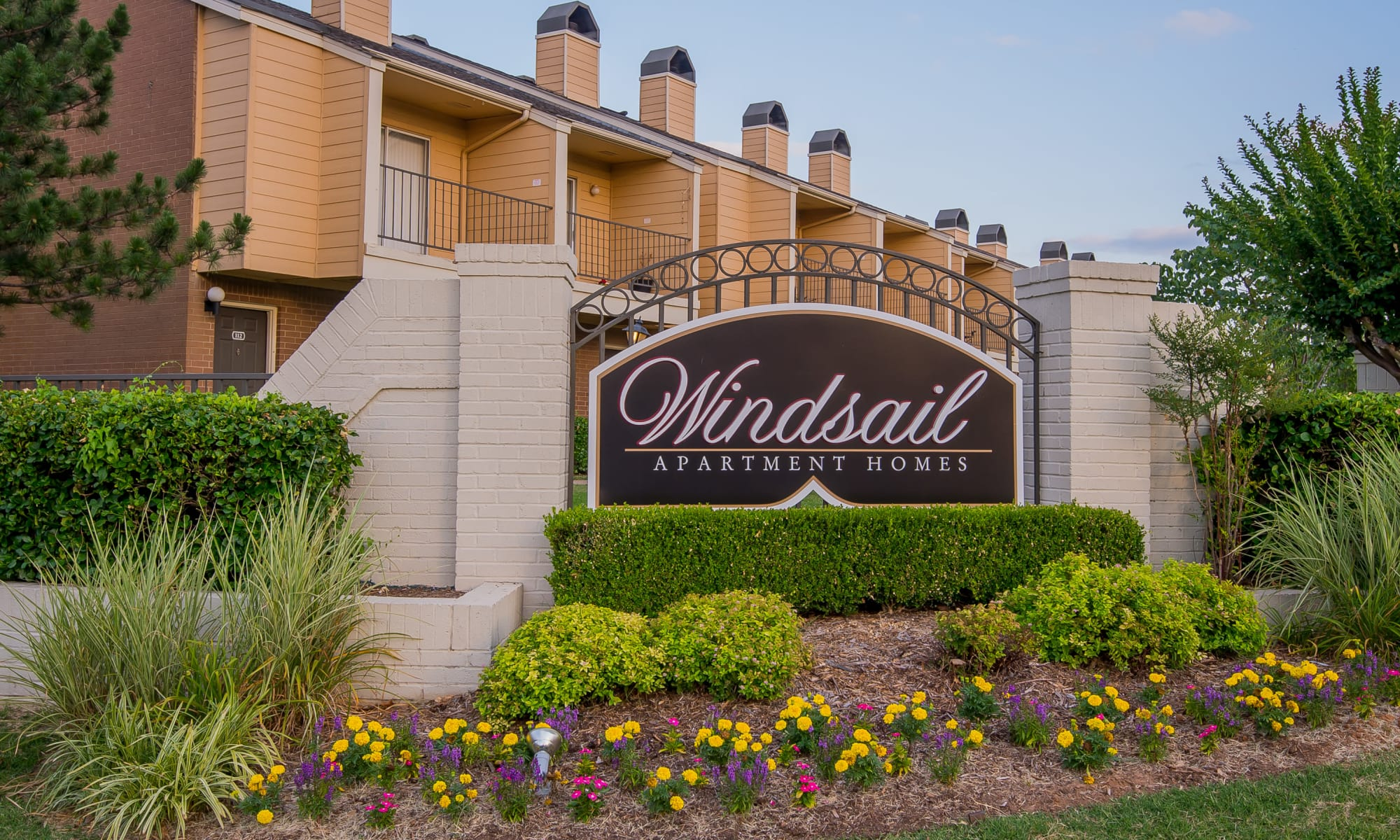 Windsail Apartments in Tulsa, Oklahoma