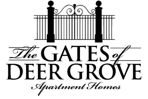 The Gates of Deer Grove