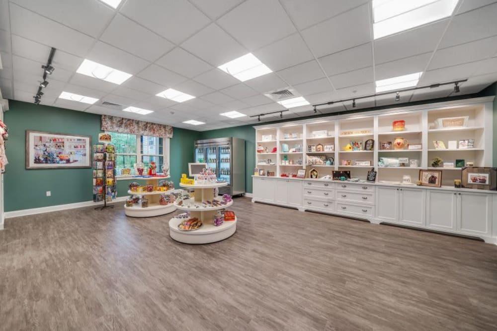 General store at Mercer Hill at Doylestown in Doylestown, Pennsylvania