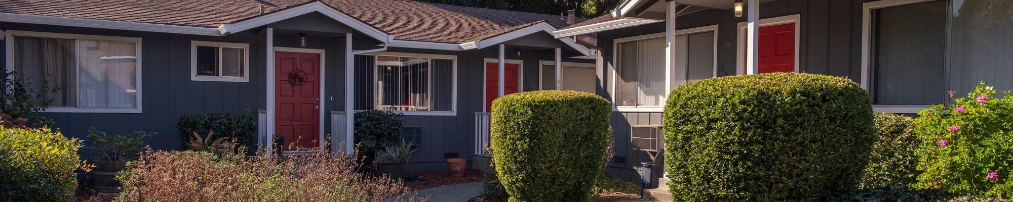 Photo gallery at Spring Lake Apartment Homes in Santa Rosa, California