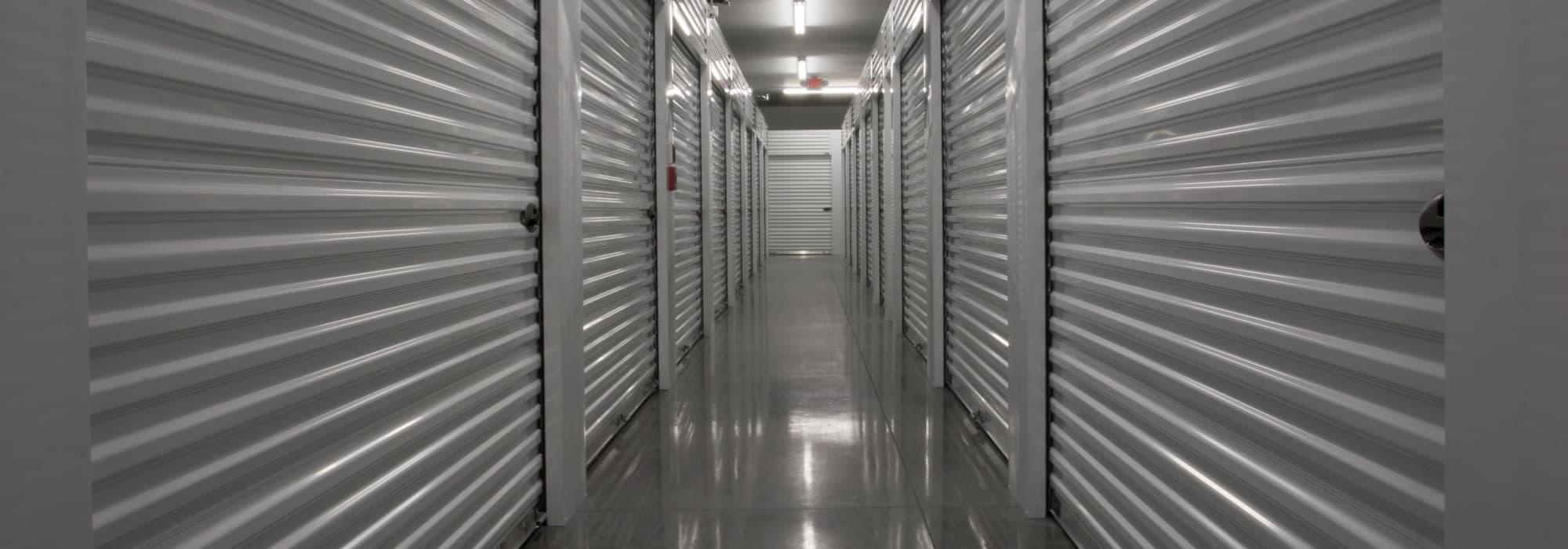 Self storage in Maylene AL