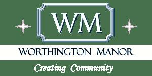 Worthington Manor Logo