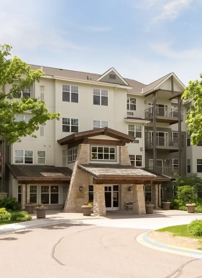 Learn more about Applewood Pointe New Brighton in New Brighton, Minnesota