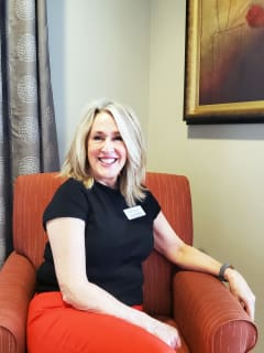 Susan Wakefield - Community Relations Director
