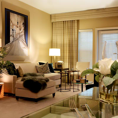 View the Floor Plans at All Seasons of West Bloomfield in West Bloomfield, Michigan