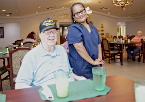 Learn more about Providence Assisted Living of Springdale, Arkansas