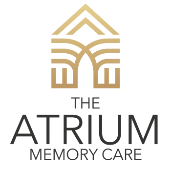 The Atrium Logo