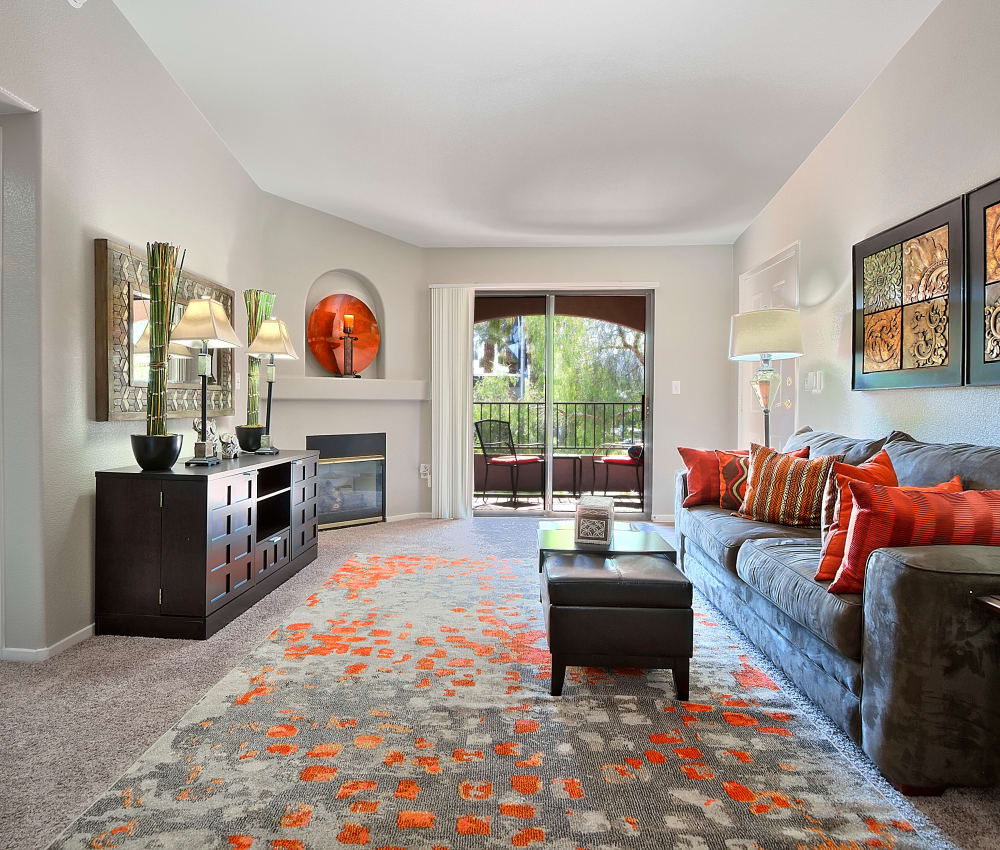 Apartment Features at Cielo Apartment Homes in Henderson, Nevada