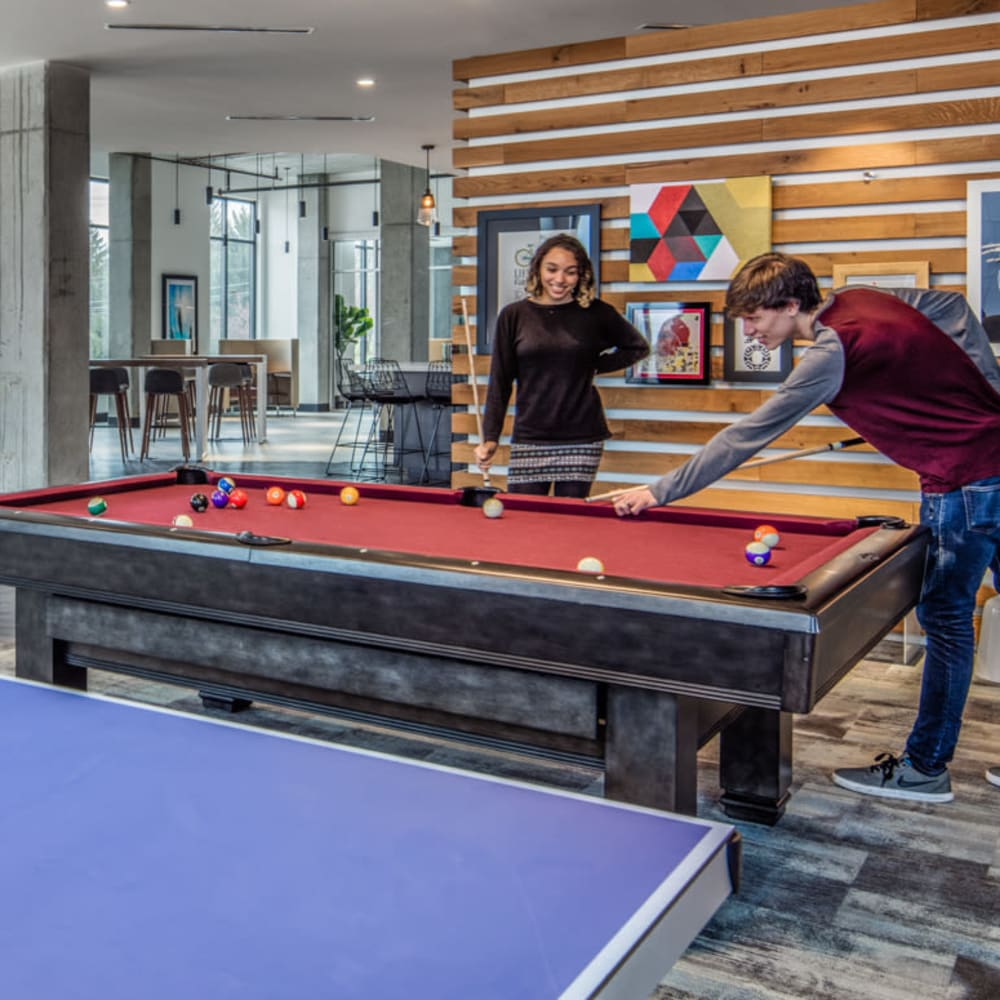 View our community perks at evolve Bloomington in Bloomington, Indiana