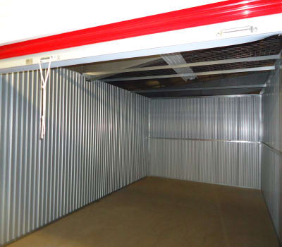 Self storage units for rent at The Storage Bunker Annex in Medford, Massachusetts