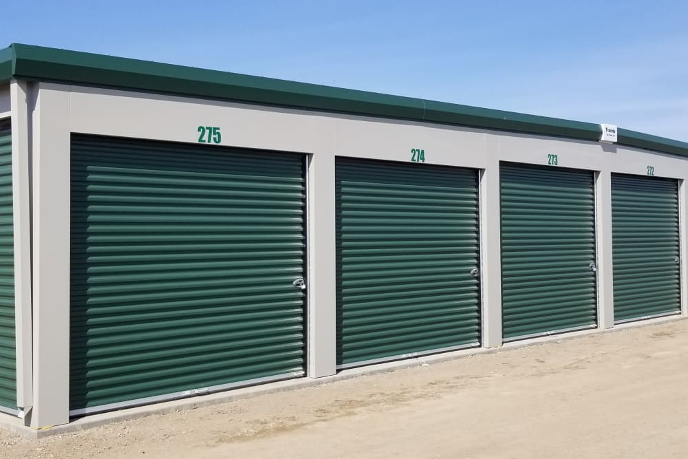 View our hours and directions at KO Storage of Aberdeen in Aberdeen, South Dakota