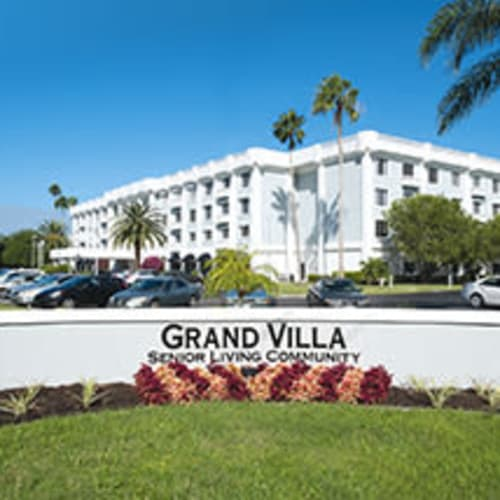 View photos of Grand Villa of Fort Myers in Florida