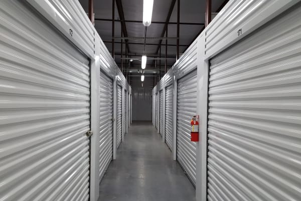 Self storage units for rent at Lockaway Storage in Texarkana, Texas