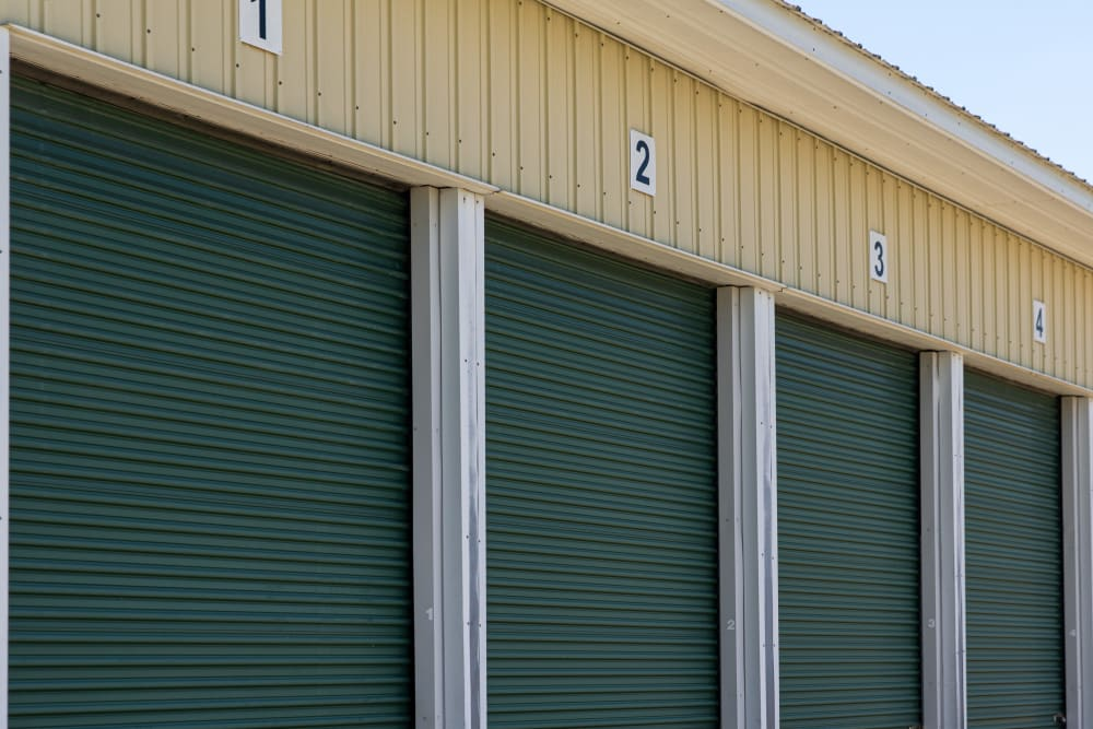 View our hours and directions at KO Storage of Tomah - Townline in Tomah, Wisconsin