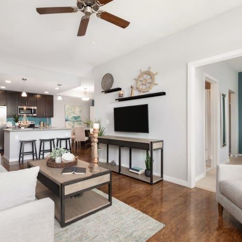 View virtual tour for 2 bedroom 2 bathroom home at High Ridge Landing in Boynton Beach, Florida
