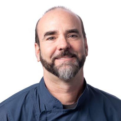 Paul Resenhoeft - Executive Chef at Pine Grove Crossing