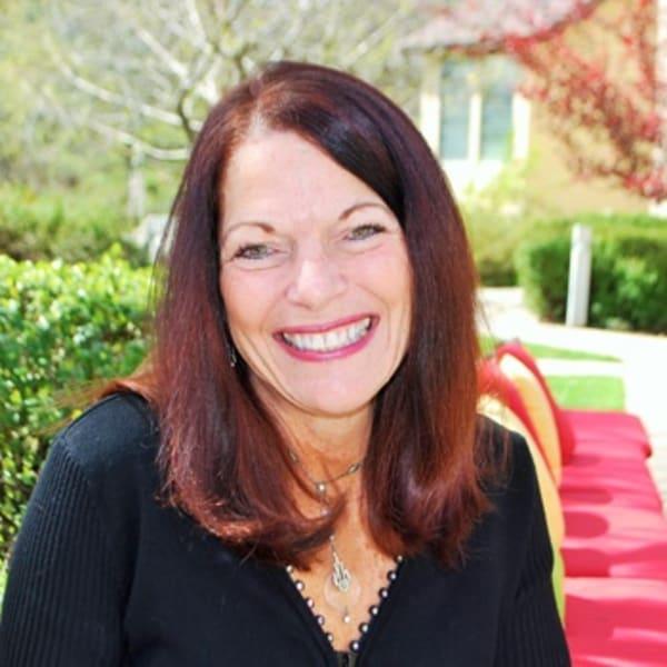 Sue Hudson Marketing Director at Hilltop Commons Senior Living in Grass Valley, California