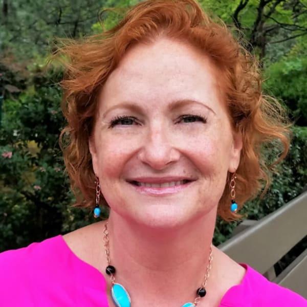Terri Howell, community administrator at Hilltop Commons Senior Living in Grass Valley, California