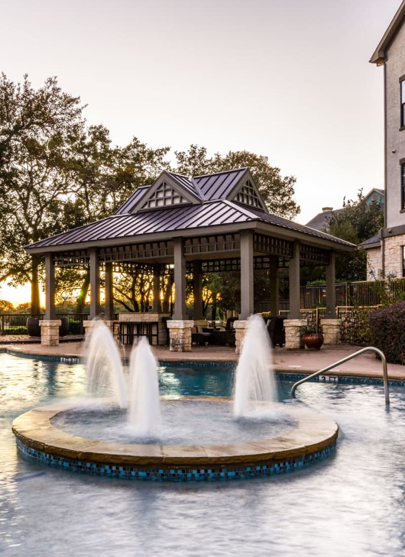 View our amenities at The Marquis at Brushy Creek in Austin, Texas