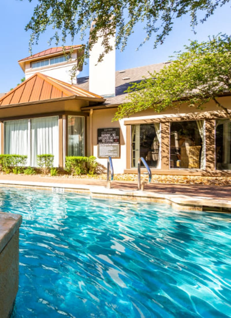 View our amenities at Marquis at Ladera Vista in Austin, Texas