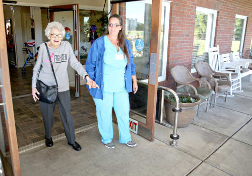 Learn more about Providence Assisted Living of Senatobia, Mississippi