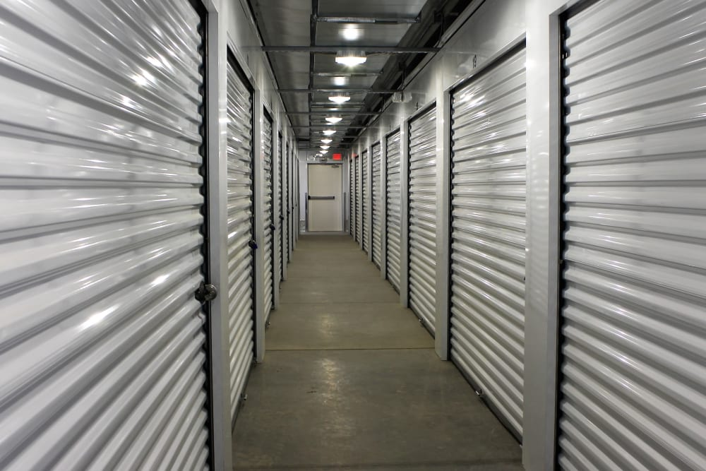 View our hours and directions at KO Storage of Casper in Evansville, Wyoming