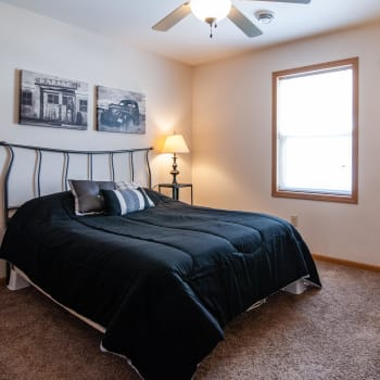 View the floor plans at South Meadow in Ames, Iowa