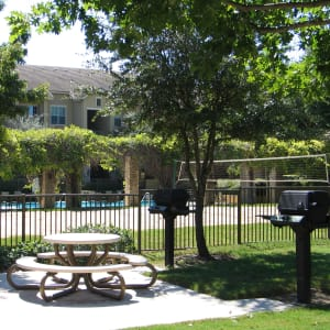 Neighborhood at Villas at Oakwell Farms in San Antonio, Texas