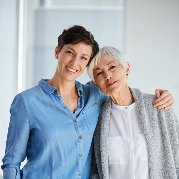 Medical Social Services at Careage Home Health in Bellevue, Washington.