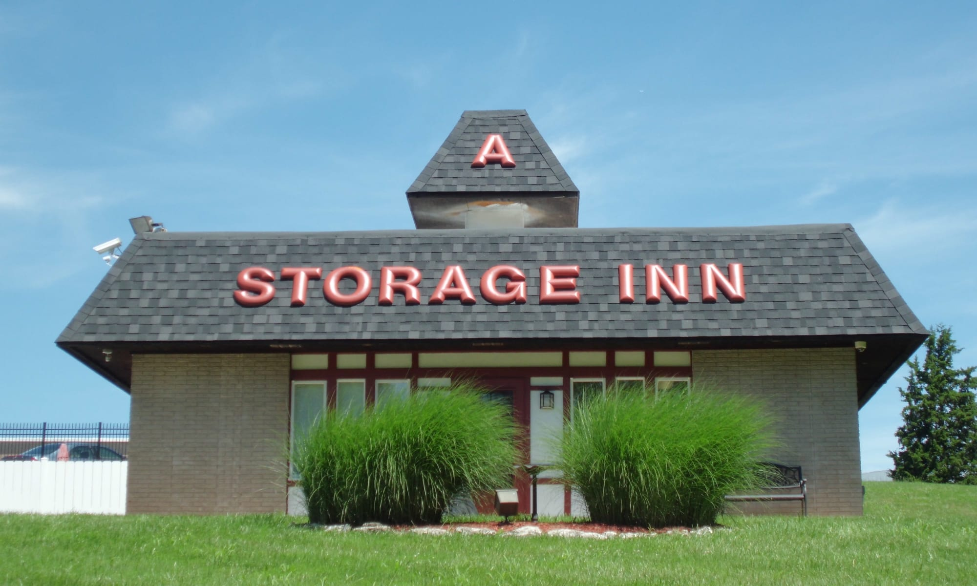 Storage units available at A Storage Inn - Ellisville in Ellisville, MO