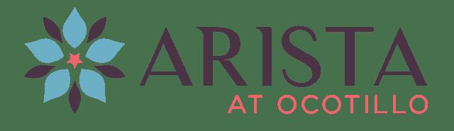 ARISTA AT OCOTILLO logo