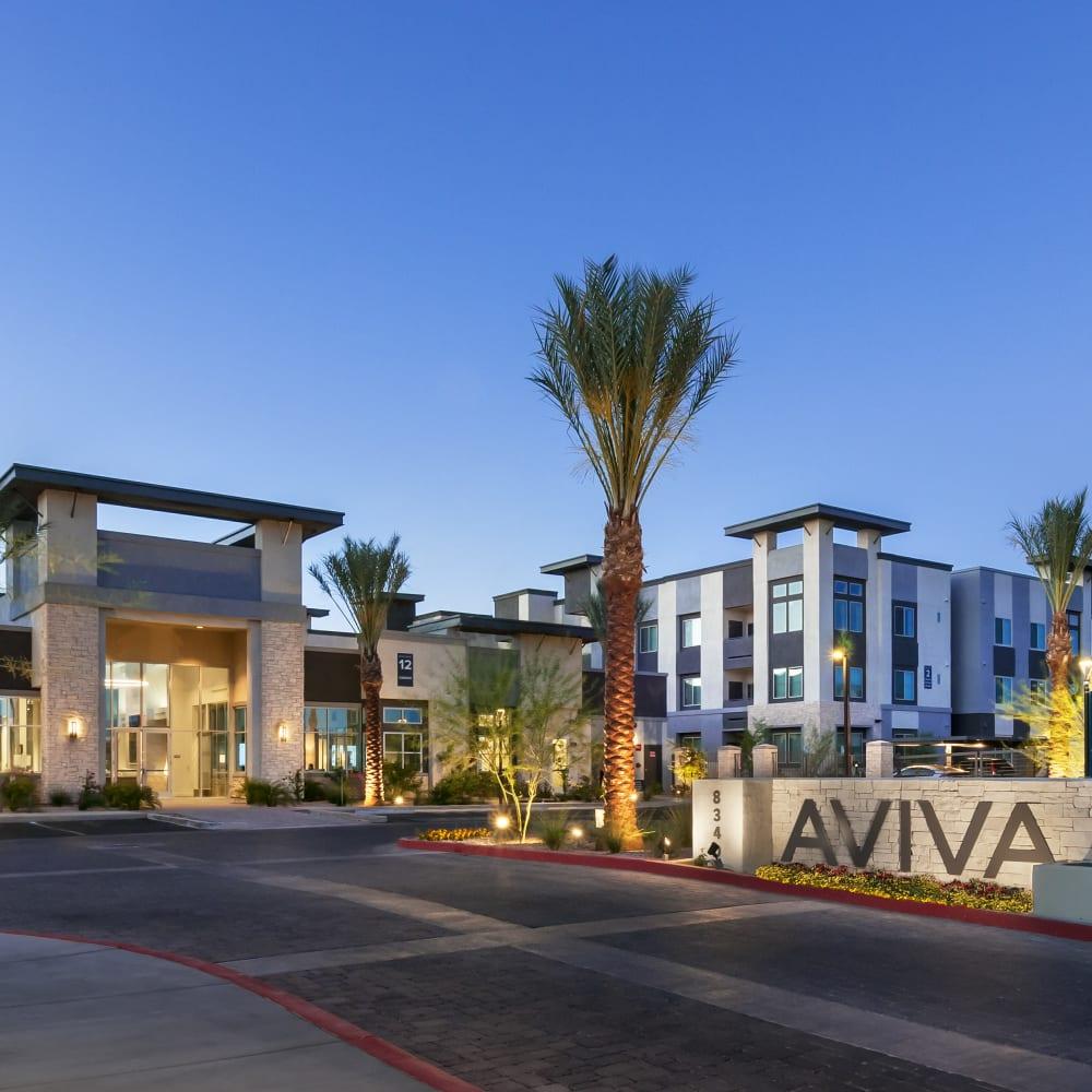 Aviva, a Mark-Taylor property in Mesa, Arizona