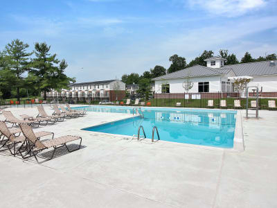 Amenities at The Apartments at Diamond Ridge