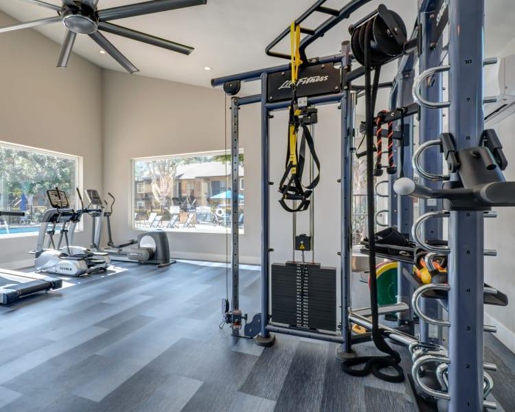 Click to see our amenities at Terra Nova Villas in Chula Vista, California