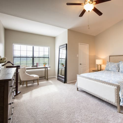 Flexible Lease Terms at Marquis at Treetops in Austin, Texas