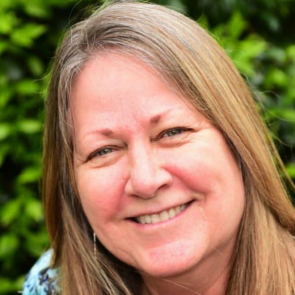 Roz, Resident Relations at River Commons Senior Living in Redding, California
