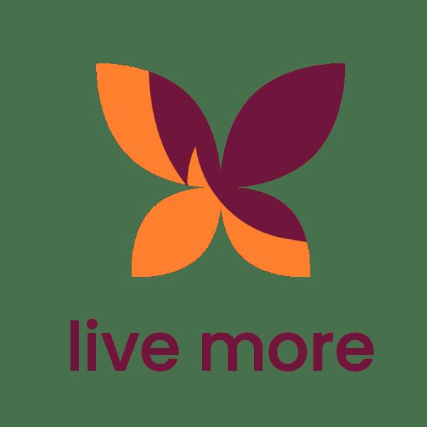 Live More icon