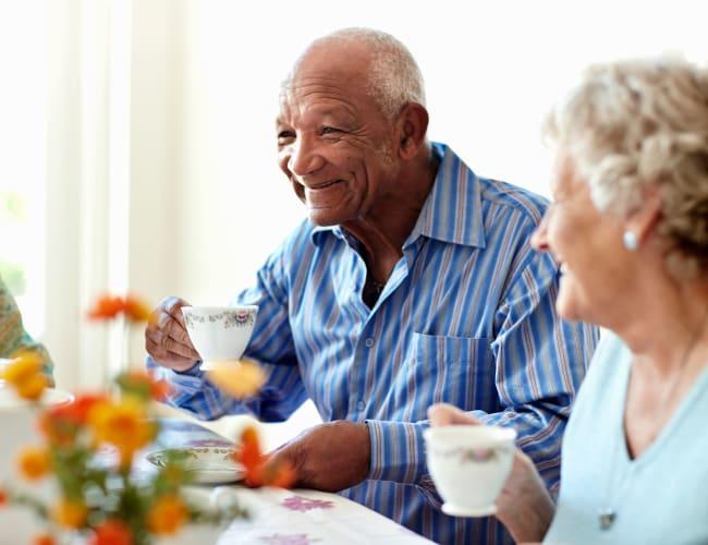 Memory Care at Deer Crest Senior Living in Red Wing, Minnesota