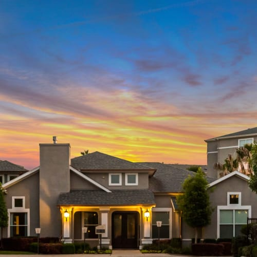 Resident referral bonus at Marquis at Crown Ridge in San Antonio, Texas