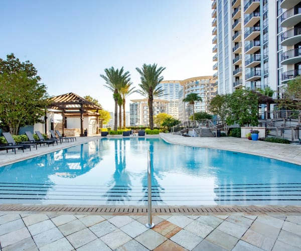 Apartments For Rent Under 500 Near Me: Downtown Orlando, FL Apartments For Rent
