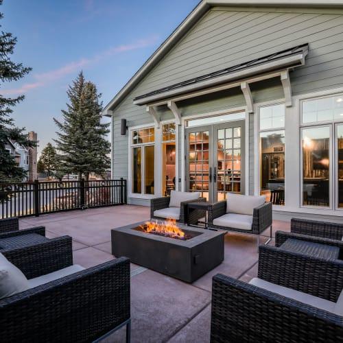 Resident referral bonus at Marquis Castle Pines in Castle Pines, Colorado